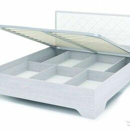 Кровати - Кровать с подъемным механизмом Сальма , 0