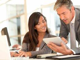 Помощник менеджера - Помощник менеджера по работе с соискателями, 0