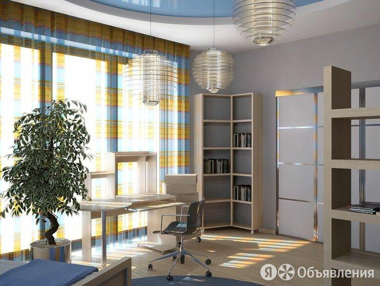 Тканевый натяжной потолок по цене 140₽ - Потолки и комплектующие, фото 0