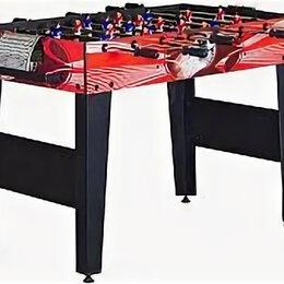 Игровые столы - Настольный футбол (кикер) «Flex», 0