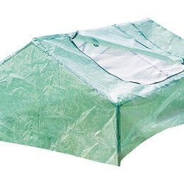 Комплекты садовой мебели - Мини-парник садовый разборный PALISAD 180х142х80см, 0
