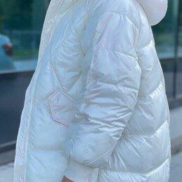 Куртки - Женская осенняя куртка р-ры 42-50, 0