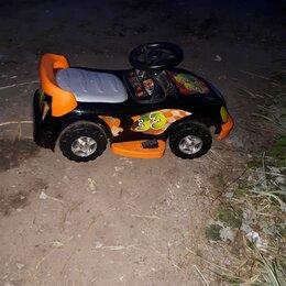 Машинки и техника - Детские машинки,качели,качалка,кресло,велосипеды, 0