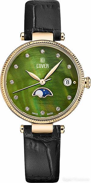 Наручные часы Cover Co196.06 по цене 25610₽ - Наручные часы, фото 0