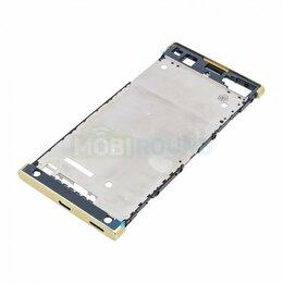 Прочие запасные части - Рамка дисплея для Sony G3421 Xperia XA1…, 0