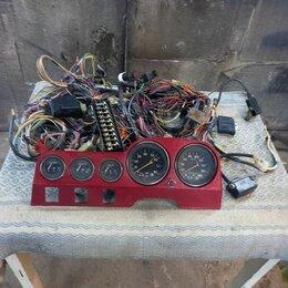 Электрика и свет - Проводка Ваз2106 , 3 пучка,датчики, б. Предохранителей, релюшки итд..., 0