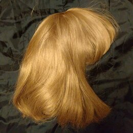 Аксессуары для волос - Парик женский, 0