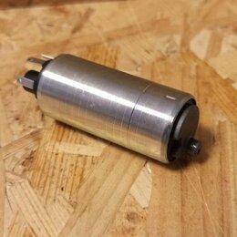 Двигатель и комплектующие  - Бензонасос Mercury 10, 15, 20 8M0134464, 0