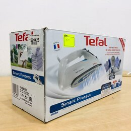 Утюги - Продам утюг Tefal Smart Protect, 0
