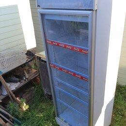 Холодильные витрины - Витринный холодильник бирюса, 0
