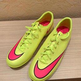 Обувь для спорта - Абсолютно новые шиповки и бутсы, 0