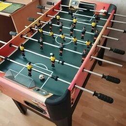 Игровые столы - Игровой стол - футбол Soccer, 0