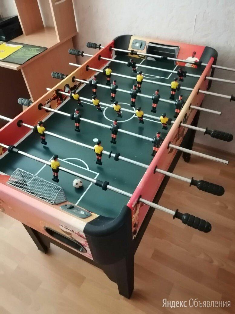Игровой стол - футбол Soccer по цене 3500₽ - Игровые столы, фото 0