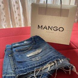 Шорты - Джинсовые шорты Mango, 0