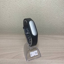 Аксессуары - Фитнес трекер Xiaomi Mi Band 1S Pulse (Т-7837), 0