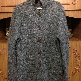 Свитеры и кардиганы - Женский тёплый свитер.Размер 48-50, 0