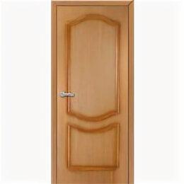 Межкомнатные двери - Владимирские двери Классика 2ДГ1 Светлый Дуб, 0