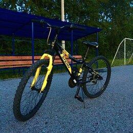 Велосипеды - Велосипед Stern Attack 24, 0