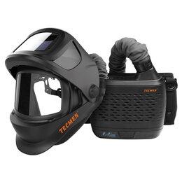 Средства индивидуальной защиты - Маска сварщика хамелеон Tecmen TM 1000+PAPR, 0