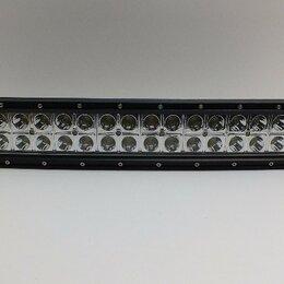 Блоки питания - 2 С Фара светодиодная CH032 120W 40 диодов по 3W, 0