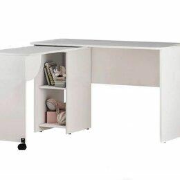 """Компьютерные и письменные столы - Письменный стол """"Трио"""" (раздвижной), 0"""