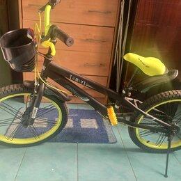 Велосипеды - Продам велосипед TIENIUsport, 0