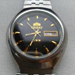Наручные часы - Часы ORIENT  KY 469WB8-71 CA, 0