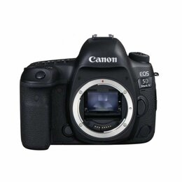 Фотоаппараты - Canon EOS 5D Mark IV НОВЫЙ гарантия+обмен, 0