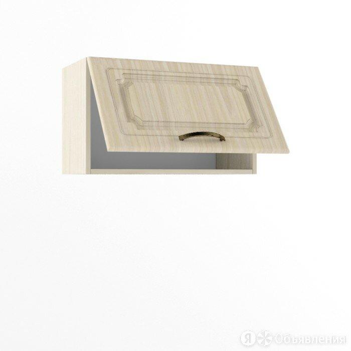 Шкаф навесной Премьера, 300х600х360, Грецкий орех по цене 3240₽ - Мебель для кухни, фото 0