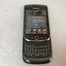 Мобильные телефоны - BlackBerry Torch 9800, 0