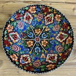 Бокалы и стаканы - Пиала керамическая 30 см Турция, 0