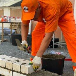 Строительные бригады - Каменщики, 0