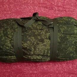 Спальные мешки - Спальный мешок уставной ВКБО, 0