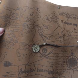 Билеты - Пенал карта сокровищ Джека Воробья, 0