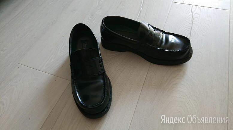 G.H. Bass & Co loafers по цене 2800₽ - Ботинки, фото 0