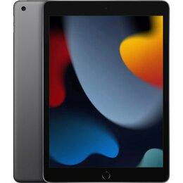 Планшеты - Планшет Apple Apple iPad 2021 10.2 Wi-Fi 256Gb Space Grey MK2N3RU/A, 0