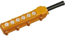 Строительные блоки - Пост кнопочный ПКТ-63 IEK BPU10-6, 0