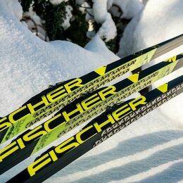 Беговые лыжи - Лыжи fischer, 0