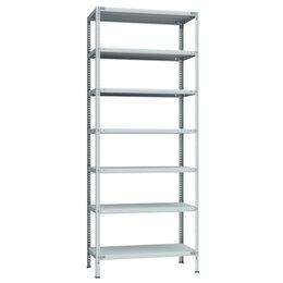 Стеллажи и этажерки - Стеллаж МС-750 250-100-40, 0