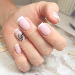 Дизайн ногтей - Маникюр, 0