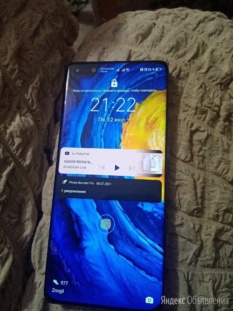 Huawei p40 pro  по цене 44000₽ - Мобильные телефоны, фото 0