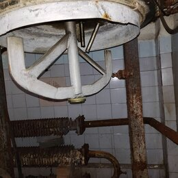 Прочее оборудование - Котел плавитель для сыра, 0