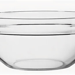 Одноразовая посуда - Салатник 385 мл d=120 мм [[J1855, H9670]], 0