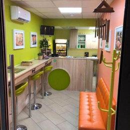 Общественное питание - Готовый бизнес.Кафе суши-пицца.Доставка еды, 0