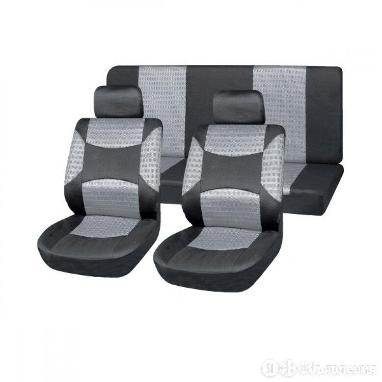 Чехлы на сиденья SKYWAY Forward-12 по цене 3209₽ - Аксессуары для салона, фото 0