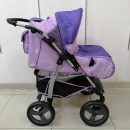 Коляски - Детская коляска трансформер 3в1 Bogus, 0