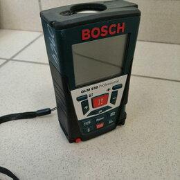 Измерительные инструменты и приборы - Дальномер Bosch GLM 150, 0