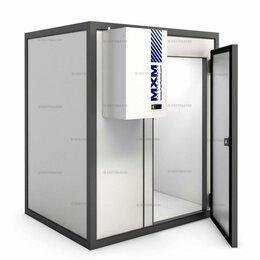 Специалисты - Марихолодмаш Холодильная камера Марихолодмаш КХ-208,66 (5560х16960), 0