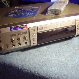 DVD и Blu-ray плееры - CD\DVD  плеер   SONY   DVP-K880D , 0