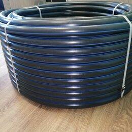 Водопроводные трубы и фитинги - Пнд труба для питьевой воды 25 диаметра, 0
